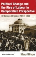 bokomslag Political Change and the Rise of Labour in Comparative Perspective : Britain and Sweden 1890-1920