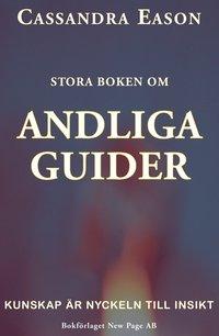 bokomslag Stora boken om andliga guider