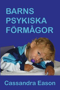 bokomslag Barns psykiska fömågor