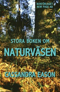 bokomslag Stora boken om naturväsen