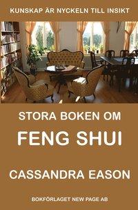 bokomslag Stora boken om Feng Shui