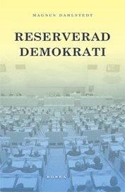 bokomslag Reserverad demokrati : representation i ett mångetniskt Sverige