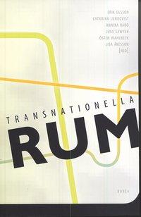 bokomslag Transnationella rum : diaspora, migration och gränsöverskridande relationer