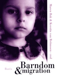 bokomslag Barndom och migration