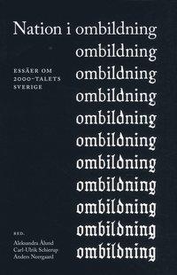 bokomslag Nation i ombildning. Essäer om 2000-talets Sverige