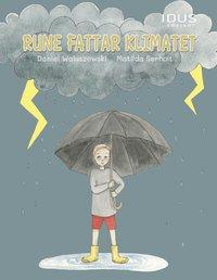 bokomslag Rune fattar klimatet