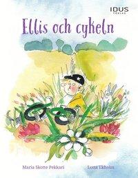 bokomslag Ellis och cykeln