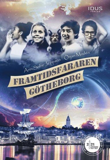 bokomslag Framtidsfararen Götheborg