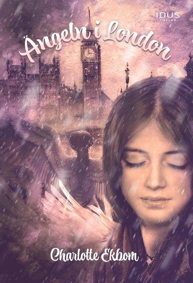 bokomslag Ängeln i London