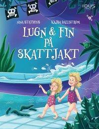 bokomslag Lugn & Fin på skattjakt