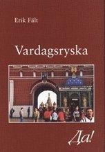 bokomslag Vardagsryska