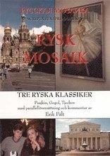 bokomslag Tre ryska klassiker : Pusjkin, Gogol, Tjechov