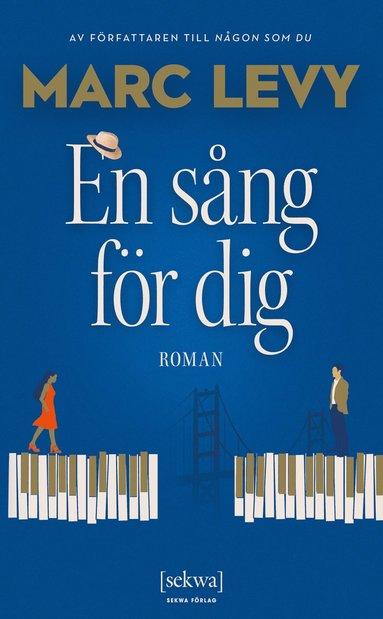 bokomslag En sång för dig