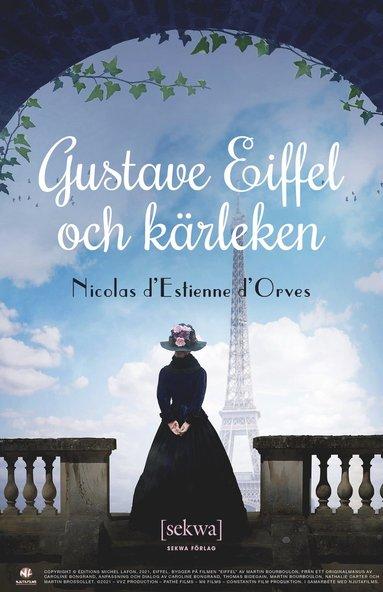 bokomslag Gustave Eiffel och kärleken