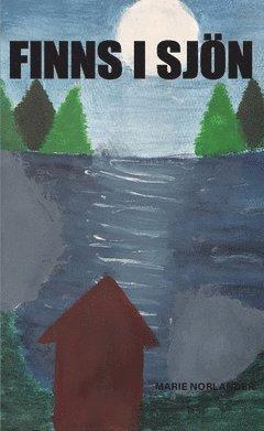 bokomslag Finns i sjön