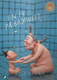 bokomslag En fe på badhuset