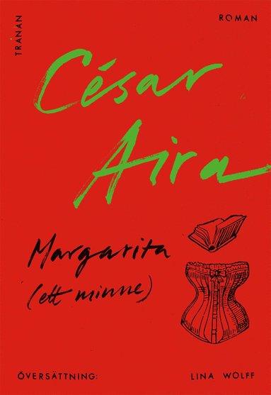bokomslag Margarita (ett minne)