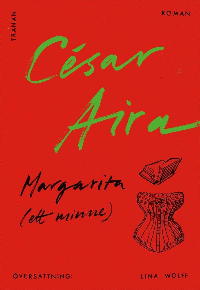 Margarita (ett minne) 1
