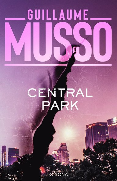 bokomslag Central Park