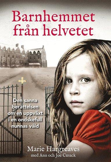 bokomslag Barnhemmet från helvetet
