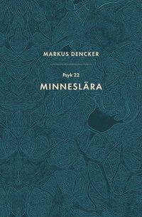 bokomslag Minneslära