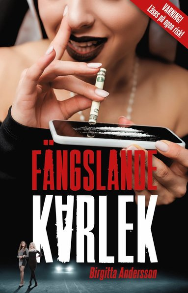 bokomslag Fängslande kärlek
