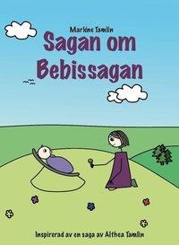 bokomslag Sagan om Bebissagan