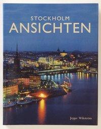 bokomslag Stockholm Ansichten