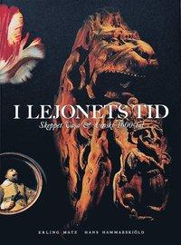 bokomslag I lejonets tid