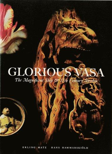 bokomslag Glorious Vasa