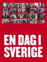 bokomslag En dag i Sverige