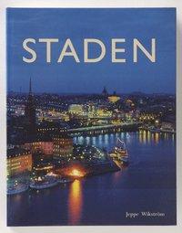 bokomslag Staden (kompakt)