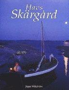 bokomslag Havsskärgård