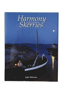 bokomslag Harmony of the Stockholm skerries
