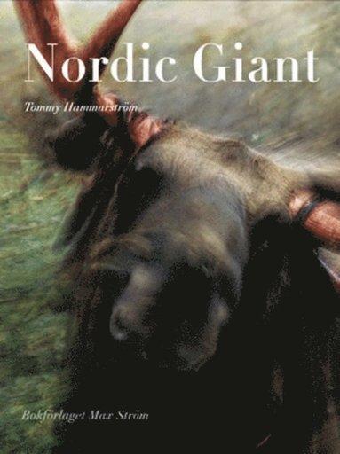 bokomslag Nordic Giant