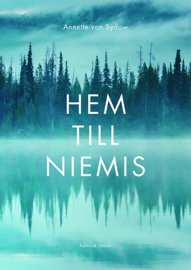 bokomslag Hem till Niemis