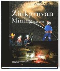 bokomslag Zinkgruvan Mining 1857-2007