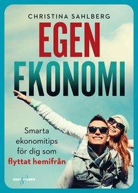 bokomslag Egen ekonomi : Smarta ekonomitips för dig som flyttat hemifrån