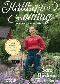 bokomslag Hållbar odling i skillnadens trädgård