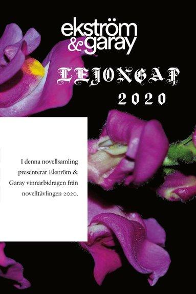 bokomslag Lejongap 2020