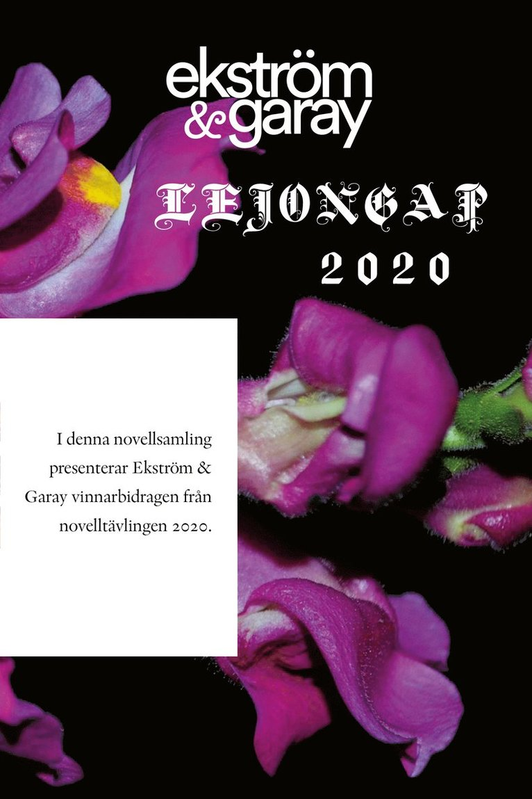 Lejongap 2020 1