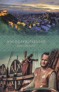 bokomslag Vikingaprinsessan