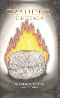 bokomslag Eldstenen