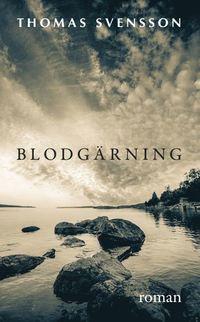 bokomslag Blodgärning