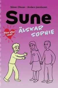 bokomslag Sune älskar Sophie