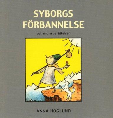 bokomslag Syborgs förbannelse