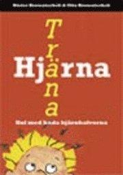bokomslag Träna hjärna! : kul med båda hjärnhalvorna
