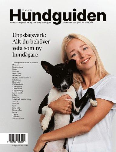 bokomslag Hundguiden