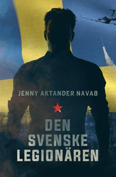 bokomslag Den svenske legionären