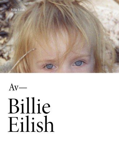 bokomslag Billie Eilish